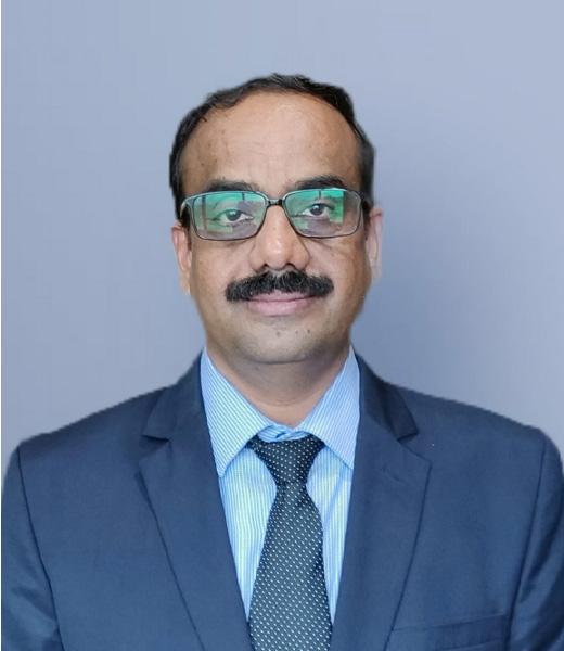 Dr. Anil Pethe