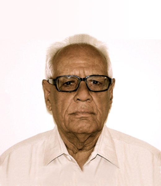 Prof. H. L. Bhalla