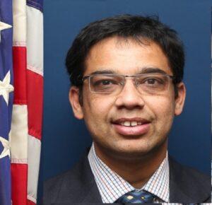 Dr Suneet Shukla