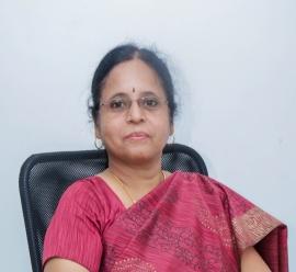 Dr. K. Rajeshwari