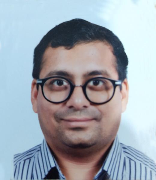 Dr. Pranav Shah