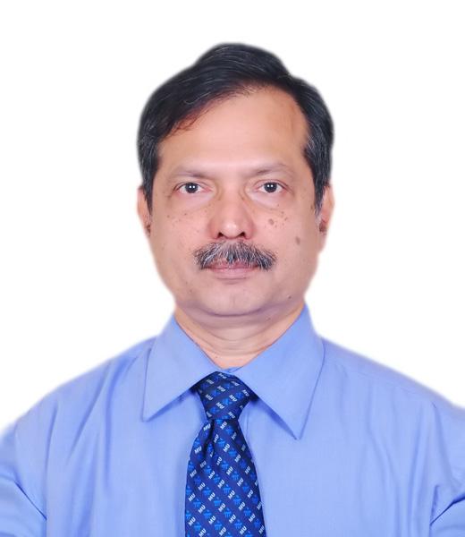 Dr. N. Udupa
