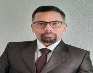 Dr Sachin Dubey