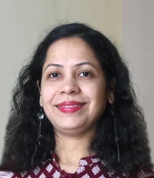 Dr. Madhur Kulkarni
