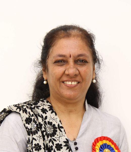 Prof. V. B. Patravale